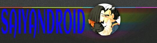 android x vegeta